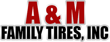 A & M Family Tires